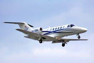 Air Charter Services Chicago, IL