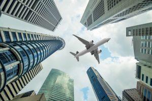 air charter services detroit, mi