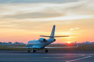 Air Charter Services Washington D.C.